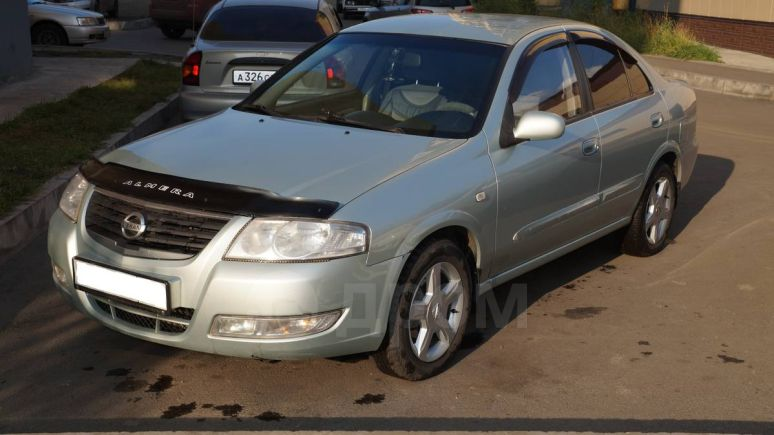 Nissan Almera Classic, 2006 год, 330 000 руб.