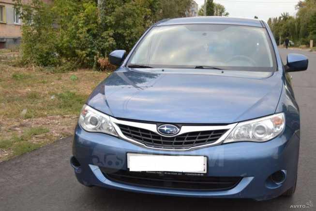 Subaru Impreza, 2008 год, 375 000 руб.