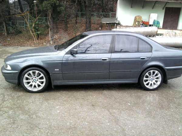 BMW 5-Series, 1997 год, 480 000 руб.