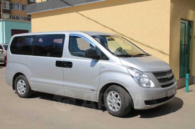 Hyundai Starex, 2008 год, 670 000 руб.