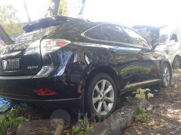 Lexus RX350, 2010 год, 750 000 руб.