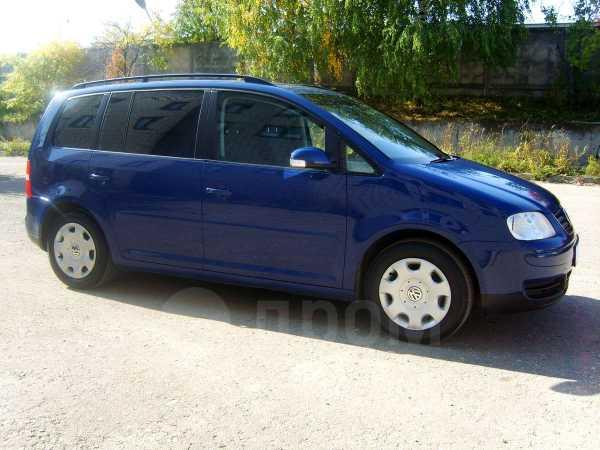 Volkswagen Touran, 2006 год, 400 000 руб.