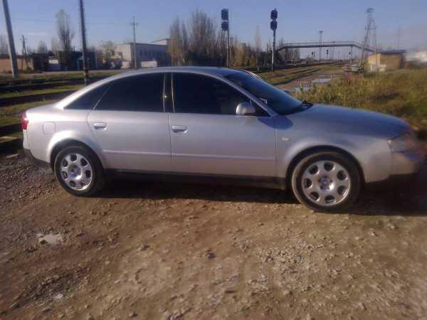 Audi A6, 2000 год, $11000