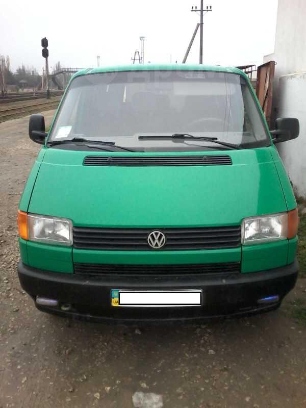 Volkswagen Transporter, 1993 год, $7000