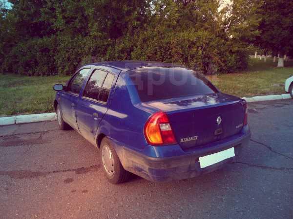 Renault Symbol, 2003 год, 150 000 руб.