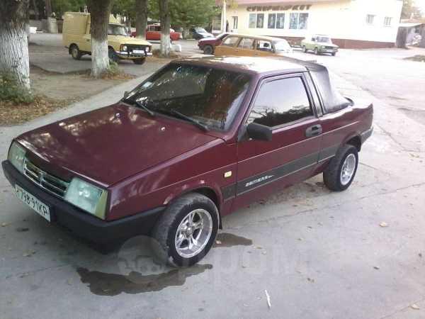 Лада 2108, 1991 год, 110 000 руб.
