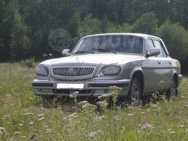 ГАЗ Волга, 2006 год, 180 000 руб.