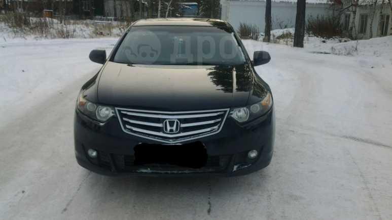 Honda Accord, 2008 год, 690 000 руб.