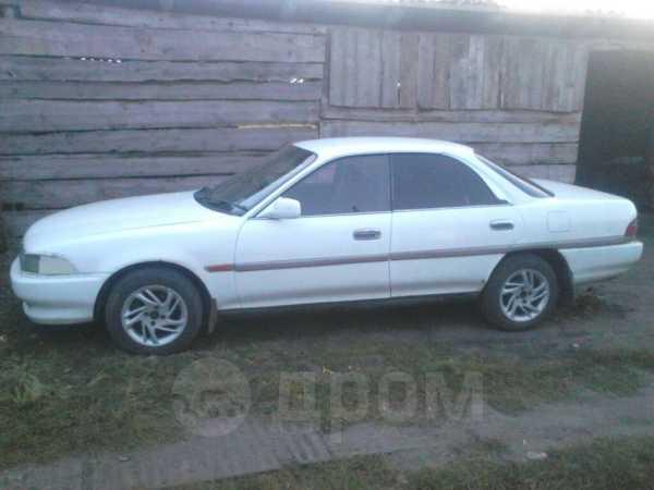 Toyota Corona Exiv, 1990 год, 99 000 руб.