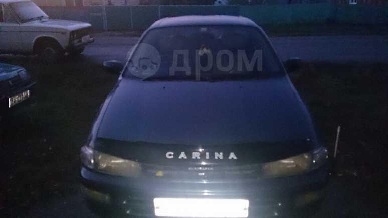 Toyota Carina, 1995 год, 128 000 руб.
