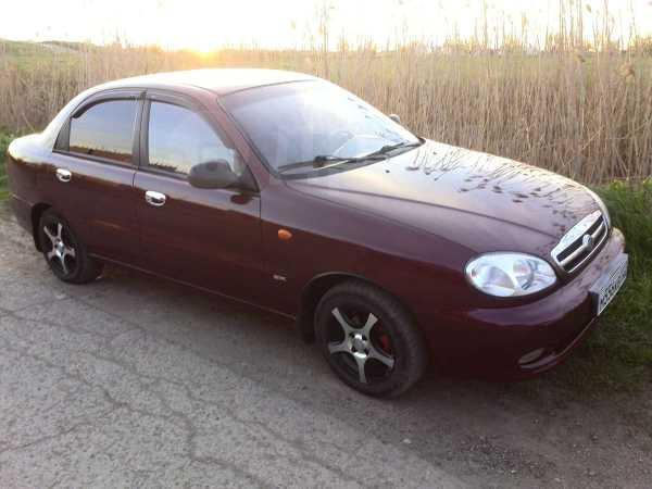 Chevrolet Lanos, 2009 год, 200 000 руб.