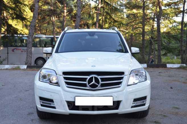Mercedes-Benz GLK-Class, 2012 год, 1 470 000 руб.