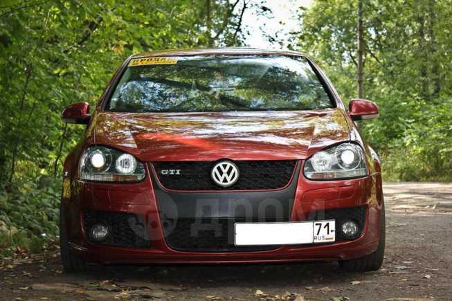 Volkswagen Golf, 2005 год, 410 000 руб.