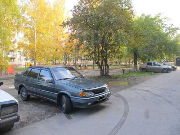 Лада 2115 Самара, 2006 год, 170 000 руб.