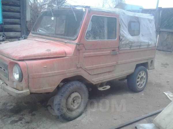 ЛуАЗ ЛуАЗ, 1986 год, 35 000 руб.
