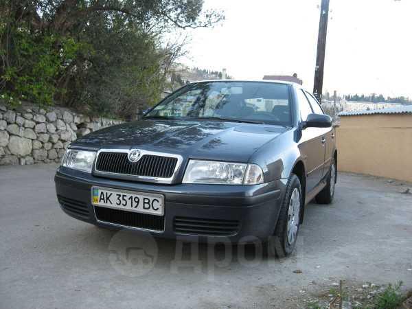 Skoda Octavia, 2008 год, $9500