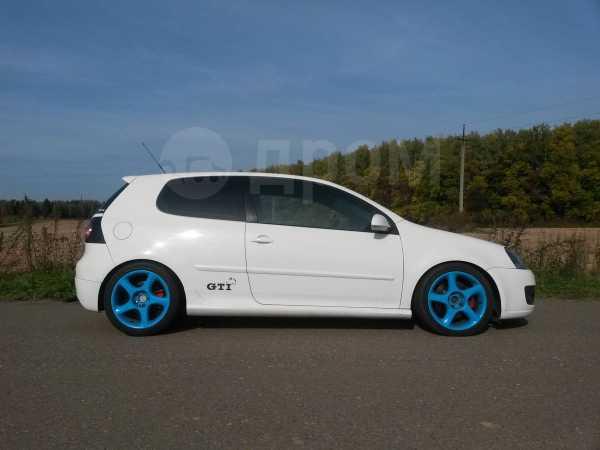 Volkswagen Golf, 2008 год, 480 000 руб.