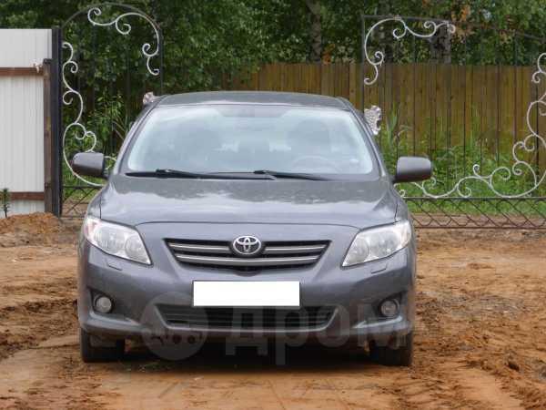 Toyota Corolla, 2009 год, 420 000 руб.