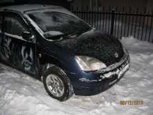 Прокопьевск Toyota Prius 1999