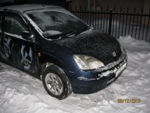 Прокопьевск Prius 1999
