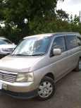 Honda Stepwgn, 2001 год, 318 000 руб.