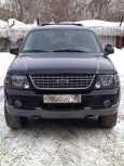 Ford Explorer, 2004 год, 320 000 руб.