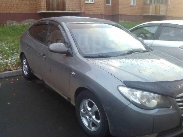 Hyundai Avante, 2010 год, 460 000 руб.