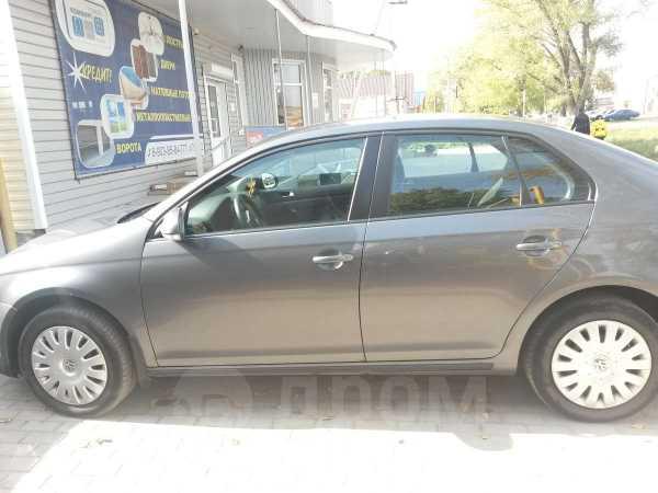 Volkswagen Jetta, 2008 год, 485 000 руб.