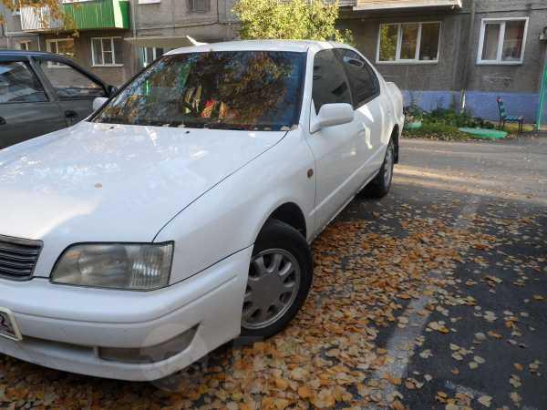 Toyota Camry, 1996 год, 118 000 руб.