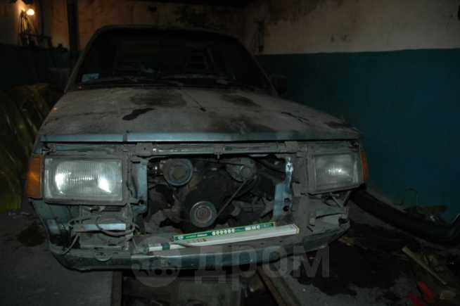 Volvo 340, 1987 год, 27 000 руб.