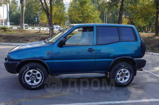 Nissan Terrano II, 1993 год, 160 000 руб.