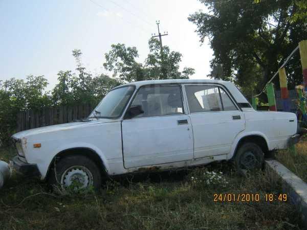 Лада 2105, 1999 год, 23 000 руб.