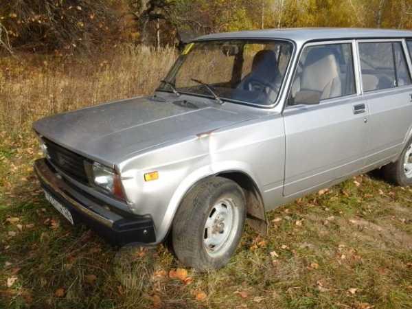 Лада 2104, 2008 год, 80 000 руб.