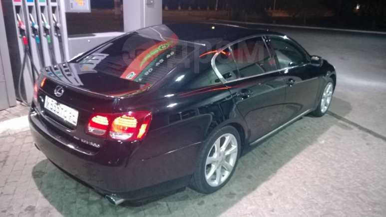 Lexus GS300, 2005 год, 570 000 руб.