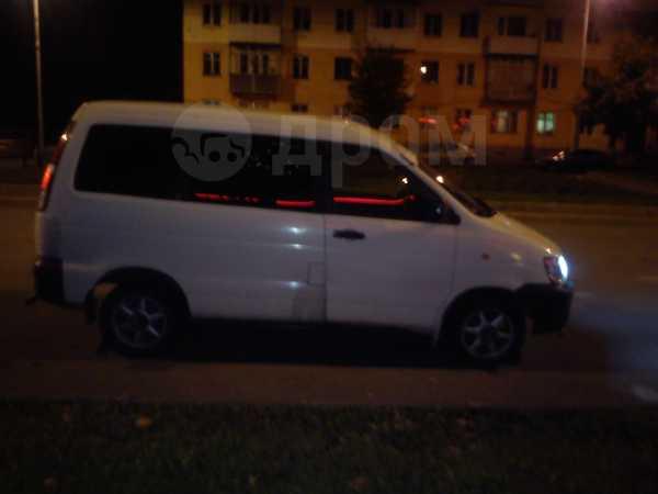 Toyota Lite Ace, 2002 год, 275 000 руб.