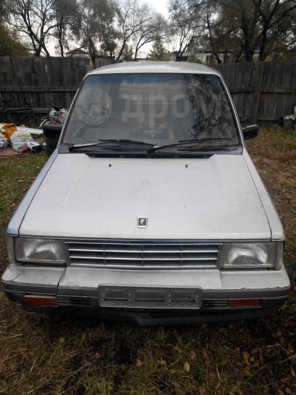 Nissan Prairie, 1986 год, 49 999 руб.