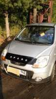 Daewoo Matiz, 2008 год, 280 000 руб.