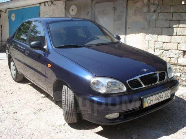 Daewoo Sens, 2005 год, 145 000 руб.
