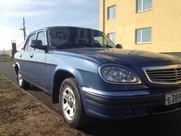 ГАЗ Волга, 2007 год, 220 000 руб.