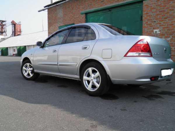 Nissan Almera Classic, 2010 год, 385 000 руб.