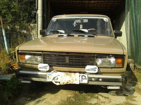 Лада 2104, 1987 год, 40 000 руб.