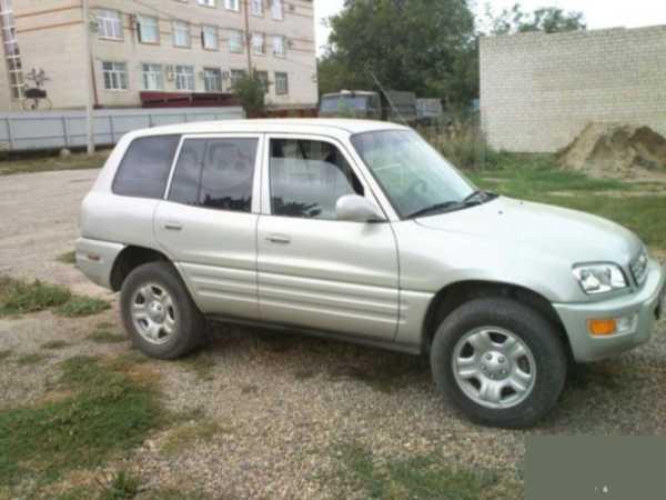 Toyota RAV4, 1999 год, 320 000 руб.
