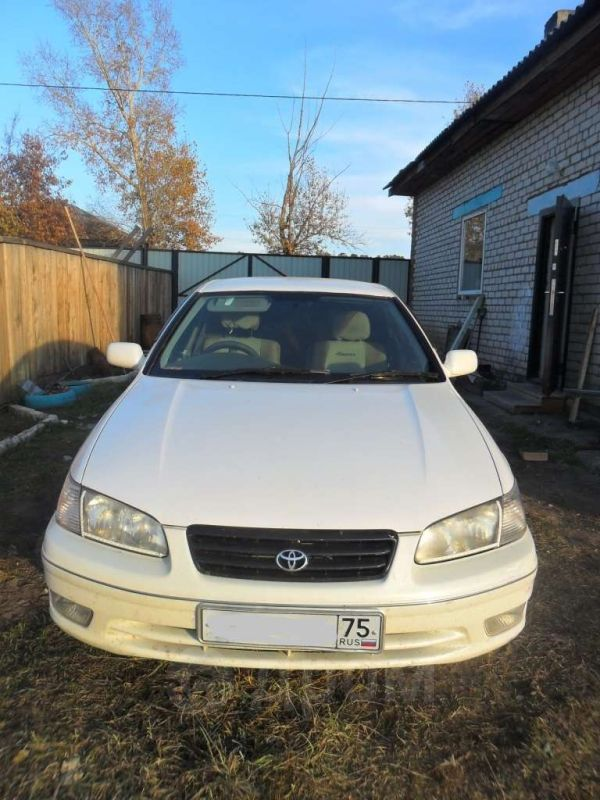 Toyota Camry Gracia, 2000 год, 185 000 руб.
