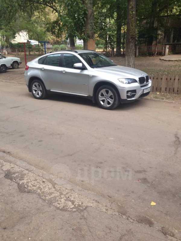 BMW X6, 2009 год, 1 600 000 руб.