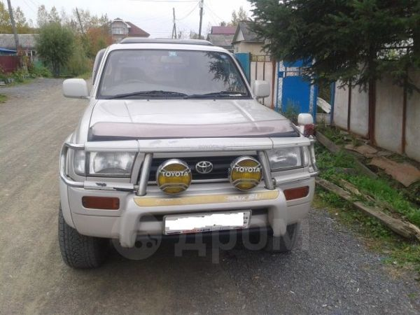 Toyota Hilux Surf, 1996 год, 535 000 руб.