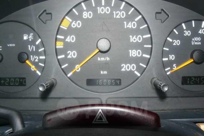 Mercedes-Benz M-Class, 1998 год, 485 000 руб.