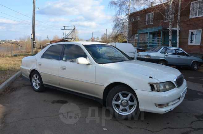 Toyota Cresta, 1999 год, 145 000 руб.