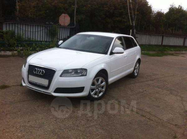 Audi A3, 2009 год, 559 000 руб.