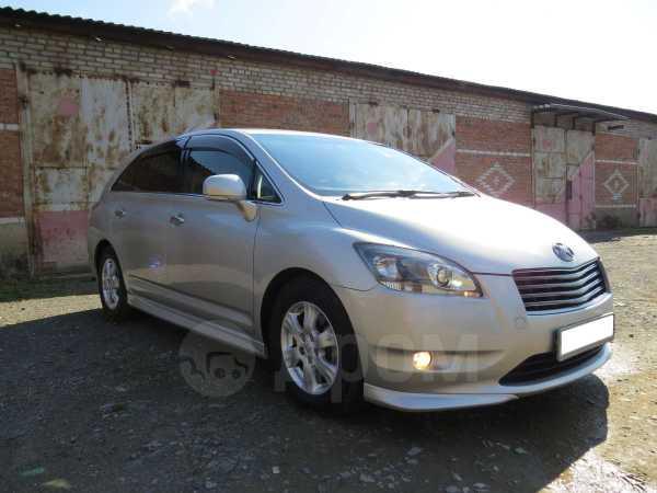 Toyota Mark X Zio, 2008 год, 730 000 руб.