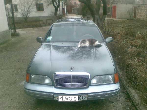 Daewoo Prince, 1996 год, $1500